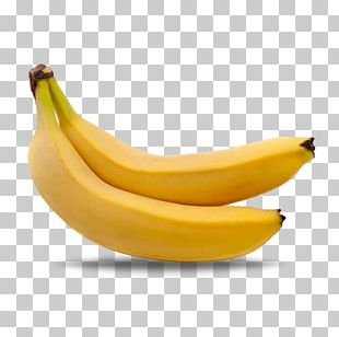 Cooking Banana Food Fruit Smoothie PNG