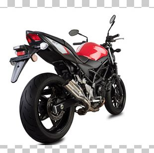 Exhaust System BMW S1000R Tire Car PNG
