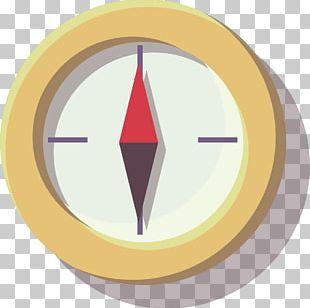 Adobe Illustrator Compass PNG