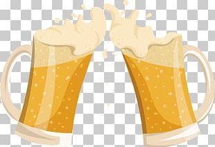 Beer Glassware Mug Cup PNG