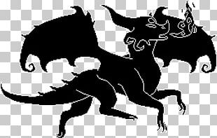 Dragon Cat Horse Dog Canidae PNG