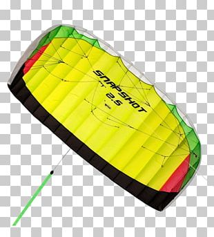 Foil Kite Sport Kite Power Kite Parafoil PNG