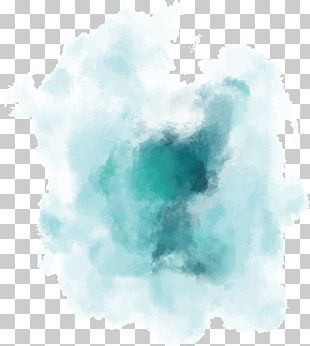 Watercolor Painting Euclidean PNG