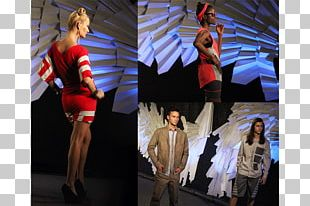 Fashion Show Biomimetics Runway Fashion Design PNG