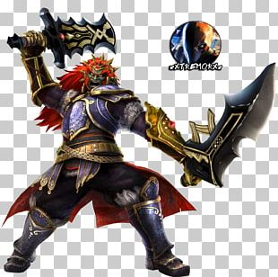 Hyrule Warriors Ganon The Legend Of Zelda: Twilight Princess Link Princess Zelda PNG