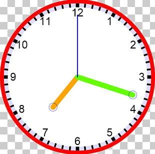 Clock Face Worksheet Learning Teacher PNG