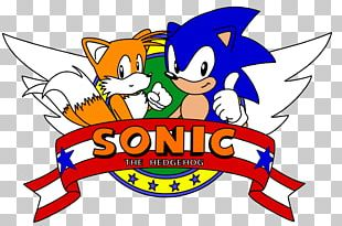 Sonic Mania Sonic The Hedgehog Logo Graphic Design PNG, Clipart, Art