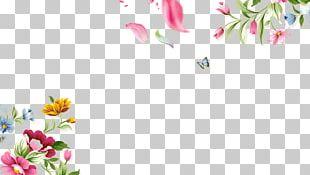 T-shirt Flower Designer PNG