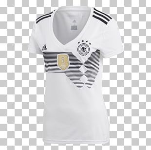 2018 FIFA World Cup Germany National Football Team T-shirt 2014 FIFA World Cup Jersey PNG