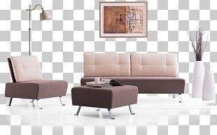 Sofa Bed Living Room Interior Design Services Furniture Couch PNG