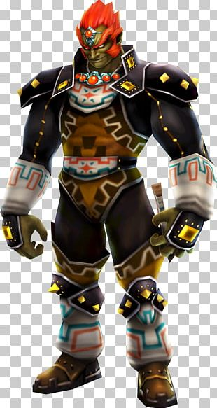 The Legend Of Zelda: Ocarina Of Time 3D Hyrule Warriors Ganon The Legend Of Zelda: Twilight Princess HD PNG