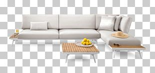 Table Furniture Couch Living Room Chair PNG
