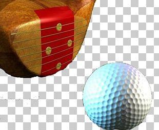 Golf Ball Disc Golf Sport PNG