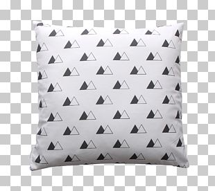 Cushion Throw Pillow PNG