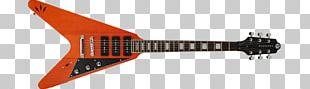 Gibson Flying V Fender Stratocaster Fender Telecaster Reverend Musical Instruments Guitar PNG