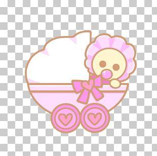 Organ Pink M PNG
