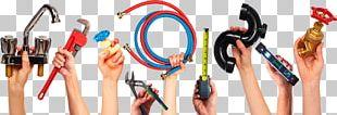 Plumbing Plumber Handyman Home Repair Central Heating PNG