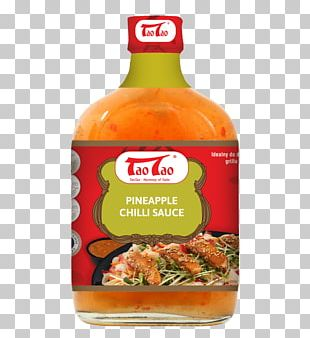 Sweet Chili Sauce Hot Sauce Spring Roll Chili Pepper PNG