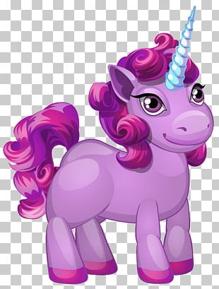 Unicorn Pegasus PNG
