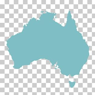 Australia Blank Map Map PNG