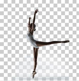 Ballet Dancer Pointe Technique Innovations Dance Studio PNG