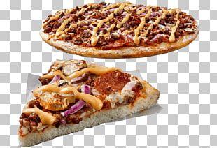 Sicilian Pizza Bacon Mediterranean Cuisine American Cuisine PNG