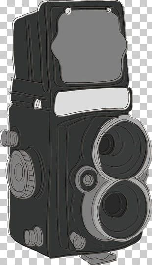 Digital Camera Photography Illustration PNG