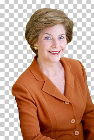 Laura Bush White House First Lady Of The United States President Of The United States Bush Family PNG