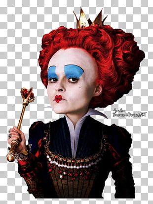 Queen Of Hearts Red Queen Alice's Adventures In Wonderland The Mad Hatter PNG