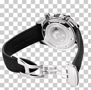 Watch Strap Watch Strap Chronograph Quartz Clock PNG