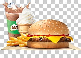 Cheeseburger Whopper Hamburger Veggie Burger McDonald's Big Mac PNG