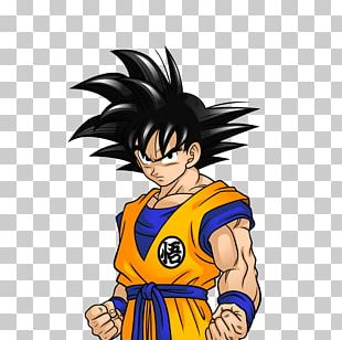 Dragon Ball Online Goku Majin Buu Dragon Ball Heroes PNG