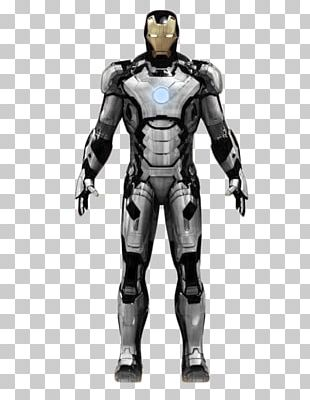 Iron Man's Armor Armour Marvel Cinematic Universe Wikia PNG