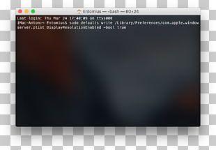 Screenshot Desktop Brand PNG