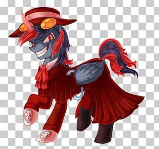 Demon Figurine Cartoon Legendary Creature Yonni Meyer PNG