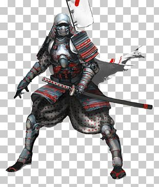 Shredder Japan Samurai Khan Wars Game PNG