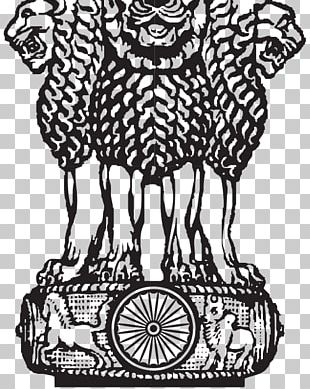 Assam States And Territories Of India Lion Capital Of Ashoka Government Of India State Emblem Of India PNG