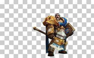 Heroes Of The Storm World Of Warcraft Warcraft II: Tides Of Darkness Uther The Lightbringer Arthas Menethil PNG
