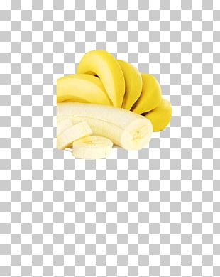 Banana Chip Fruit PNG
