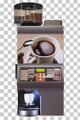 Coffeemaker Espresso Cafe Chocolate-covered Coffee Bean PNG
