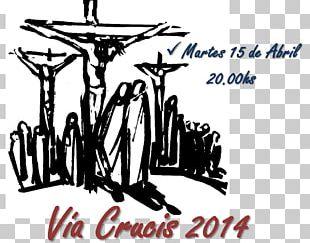 El Via Crucis Stations Of The Cross Forgiveness PNG