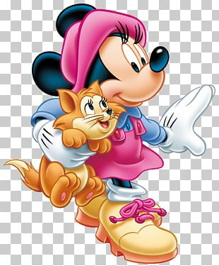 Minnie Mouse Mickey Mouse Goofy PNG