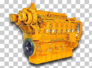 Caterpillar Inc. Diesel Engine Industry Gas Engine PNG