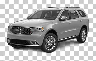 2017 Dodge Durango Sport Utility Vehicle Car Ram Pickup PNG