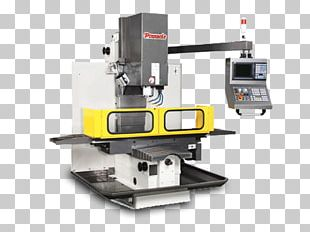 Milling Computer Numerical Control Jig Grinder Industry Machine PNG