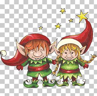 Wedding Invitation Santa Claus Save The Date Christmas Elf Christmas Day PNG
