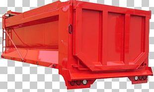 Dump Truck Garbage Truck Caterpillar Inc. PNG