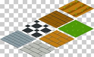 Wood Flooring Tile Isometric Graphics In Video Games And Pixel Art PNG