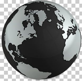 World Map Globe Computer Icons PNG