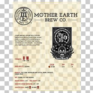 Beer Brewing Grains & Malts Mother Earth Brewing Company Stout Steel-cut Oats PNG